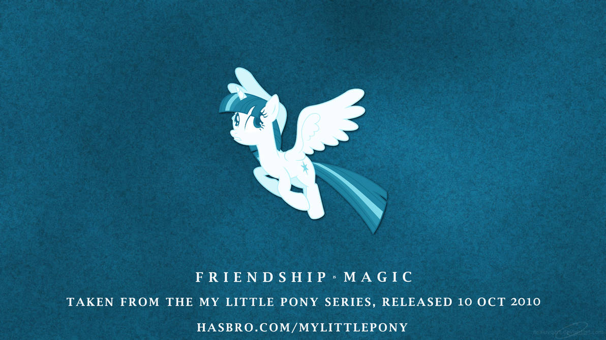 Twilight Sparkle - Friendship is Magic WP