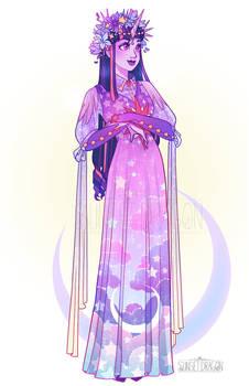 My Little Pony Gala Dress: Twilight Sparkle