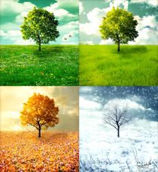 The Four Seasons - Vivaldi by IrvingGFM