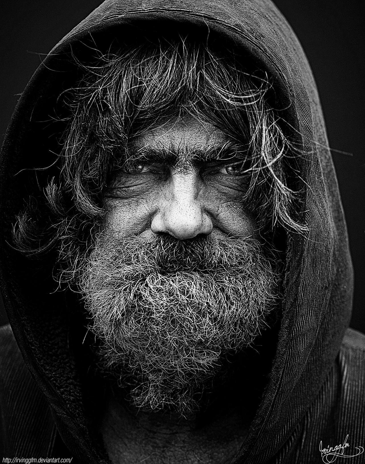 Homeless John by IrvingGFM