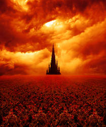 The Dark Tower: Crimson by IrvingGFM