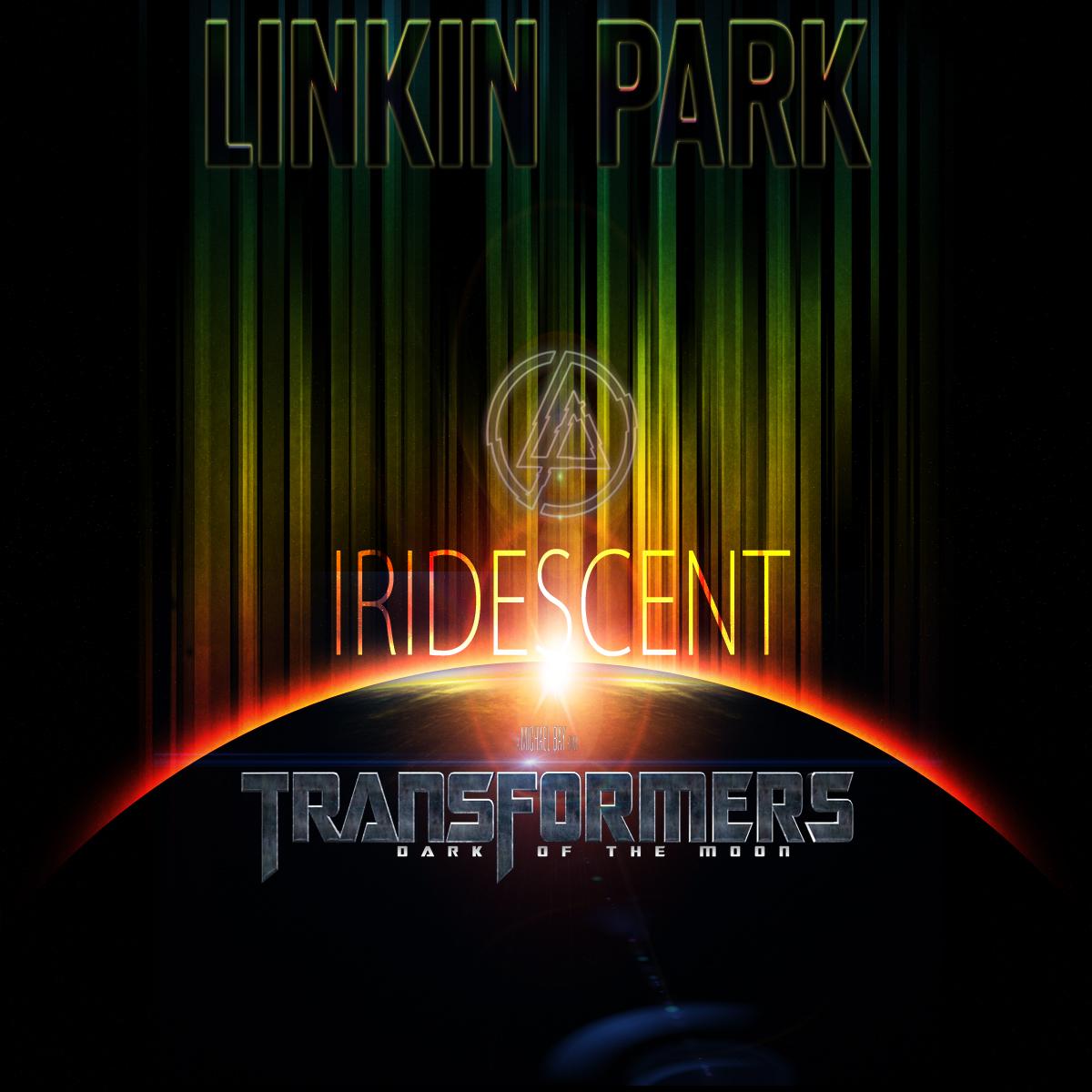 Linkin Park Wallpaper: Linkin Park Iridescent By Mbembe On DeviantArt