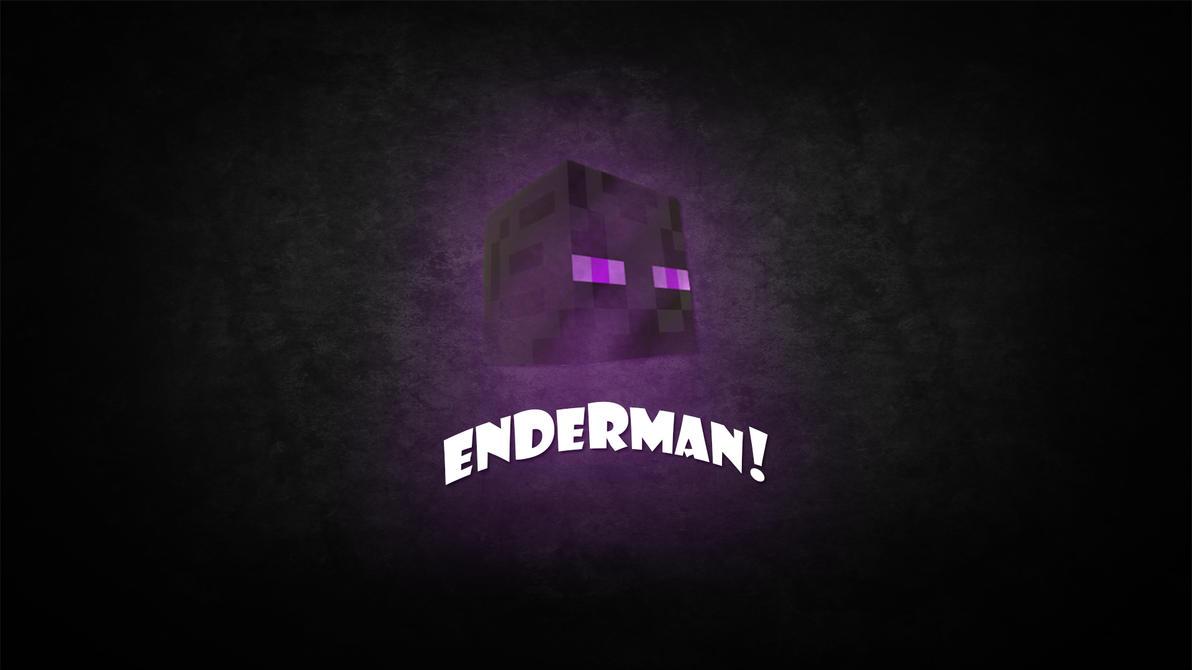 Great Wallpaper Minecraft Enderman - minecraft__enderman_wallpaper_by_xmyonli-d69paqq  Gallery_782213.jpg