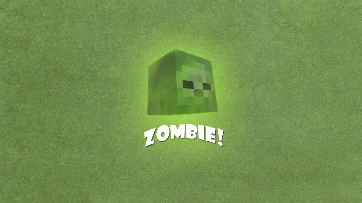 Wonderful Wallpaper Minecraft Zombie Pigman - minecraft__zombie_wallpaper_by_xmyonli-d69zjuj  Perfect Image Reference_984832.jpg