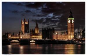 London 2 by shiodome