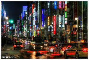 Tokyo 929 by shiodome