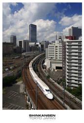 Tokyo 320 by shiodome