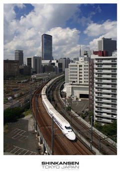 Tokyo 320