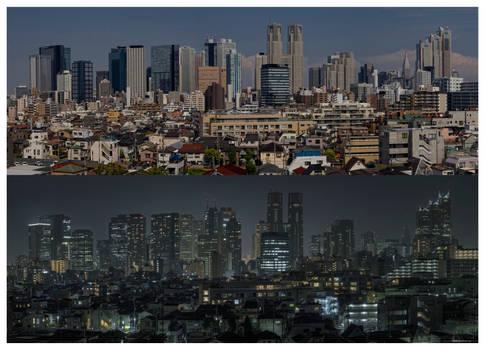 Tokyo 3413