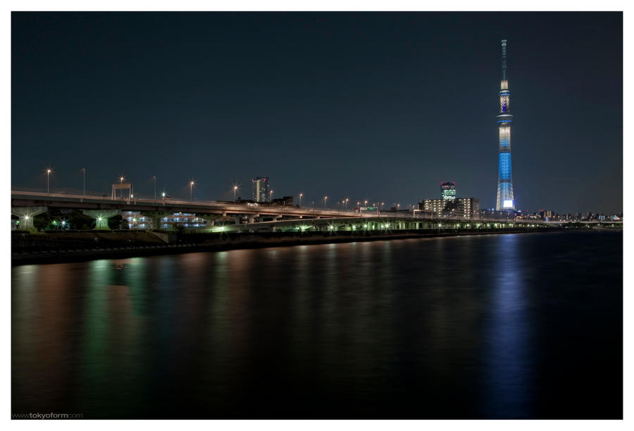 Tokyo 3433