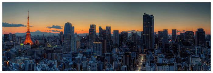 Tokyo 3728