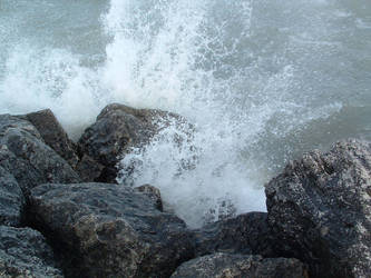 beach_stock22 by fearawaken-stock