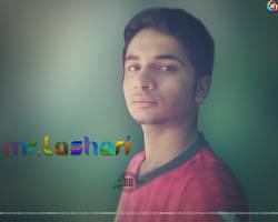 Baba Lashari by BalochDesign