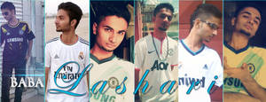 Official FB Cover by BalochDesign