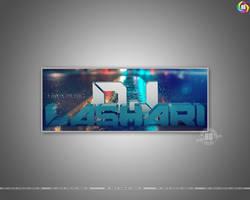 Dj Lashari By Baloch Design by BalochDesign