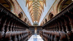 Kloster Maulbronn, BadenWurttemberg, Deutschland