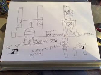 Autobomb Pocket Factory by Daxx-Lorenzo