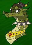 Chameleon [redraw]