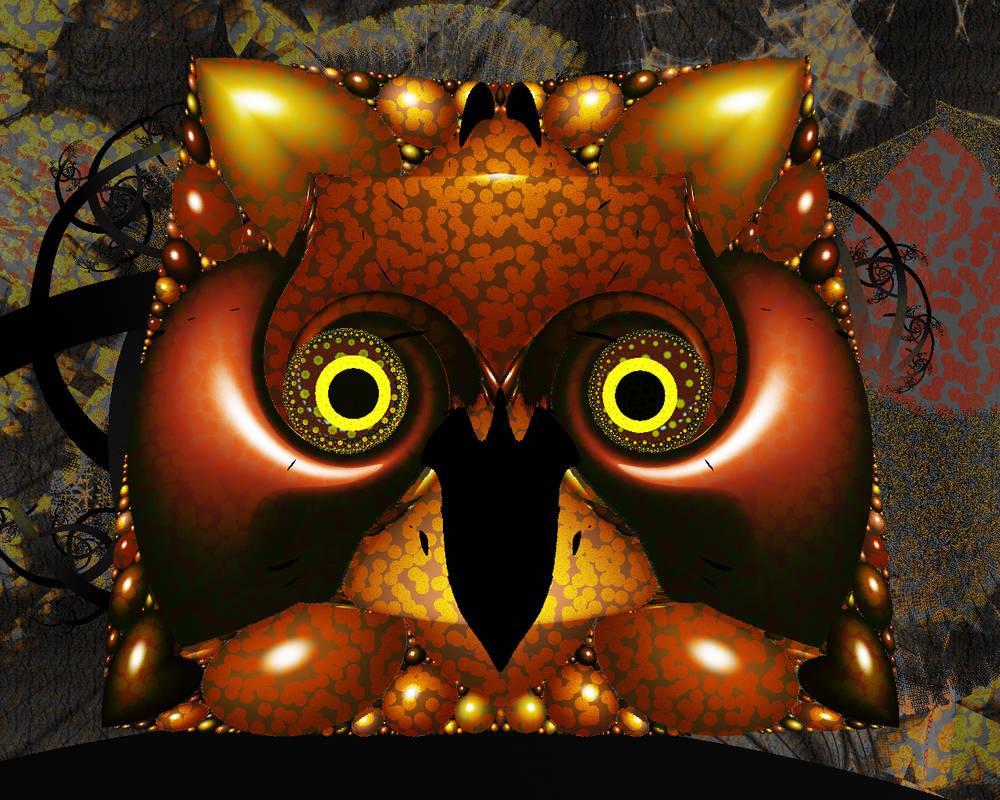 Mei-challenge SAM_ Good Night Owl