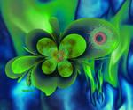 UF_Abstract Fish 2020