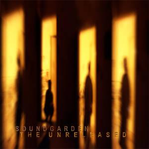Soundgarden:  The Unreleased