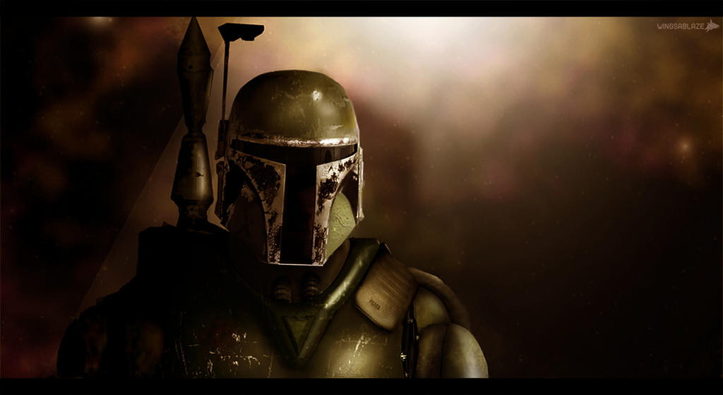 Mandalorian By Wingsablaze On DeviantArt