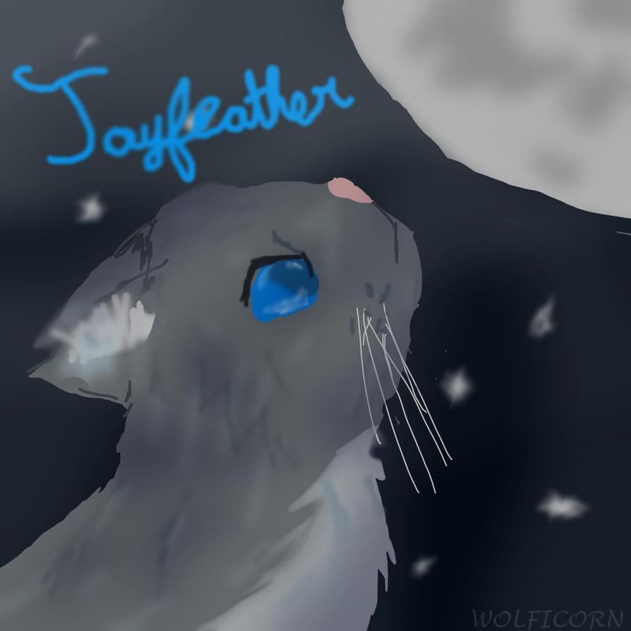 Jayfeather Warrior Cats