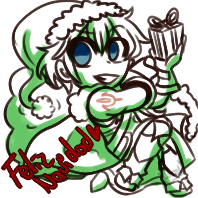 Fe Heroes Christmas.Fire Emblem Heroes Christmas Chrom By Melody Akatsuki On