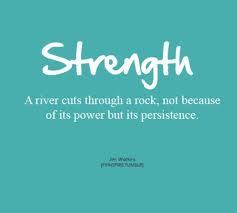 Strength #2 by SantaTisEpic
