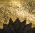 Tree Tops - Gold Leaf 2 by PeterLovelock