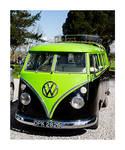 VW II by PeterLovelock