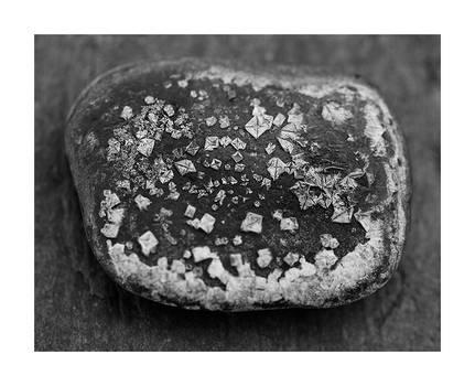 Salt Crystals I by PeterLovelock