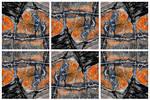Ferrous after the heat x 6 by PeterLovelock