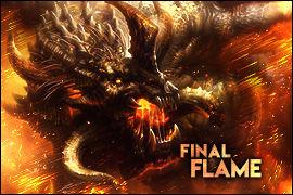 FinalFlame
