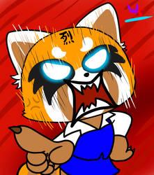 Choke on my Rage! by Walu-Sushi