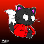 Sylvester (Rap Outfit) by Walu-Sushi
