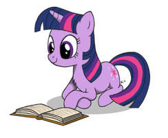 I Love Books! by saturtron