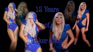 12 Years of Poker Face