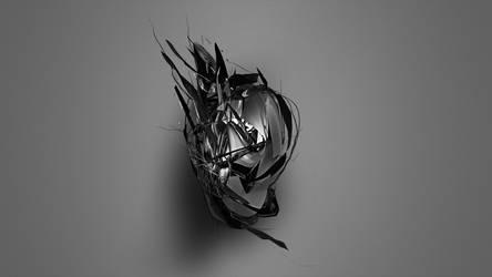 Heart by Hexotazic