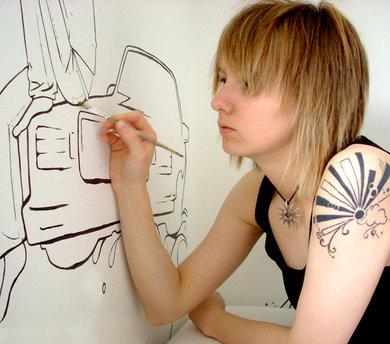 InvisibleSnow's Profile Picture