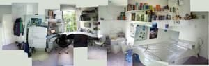 Wall Art - My Room