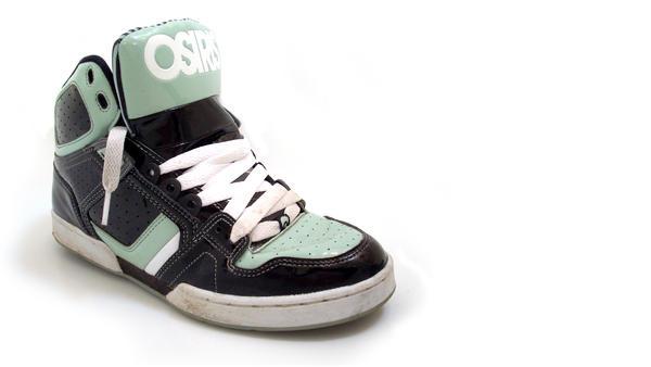 Osiris Bronx Shoe Wallpaper