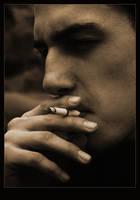 cigarette by libertine87