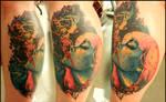 My Tattoo 2