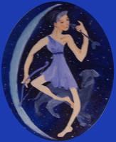Diana by jennyweatherup