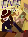 Cafe Noir Version 2