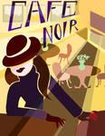 Cafe Noir Version 3