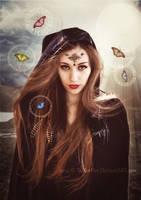 The Enchantress by TalXorFire