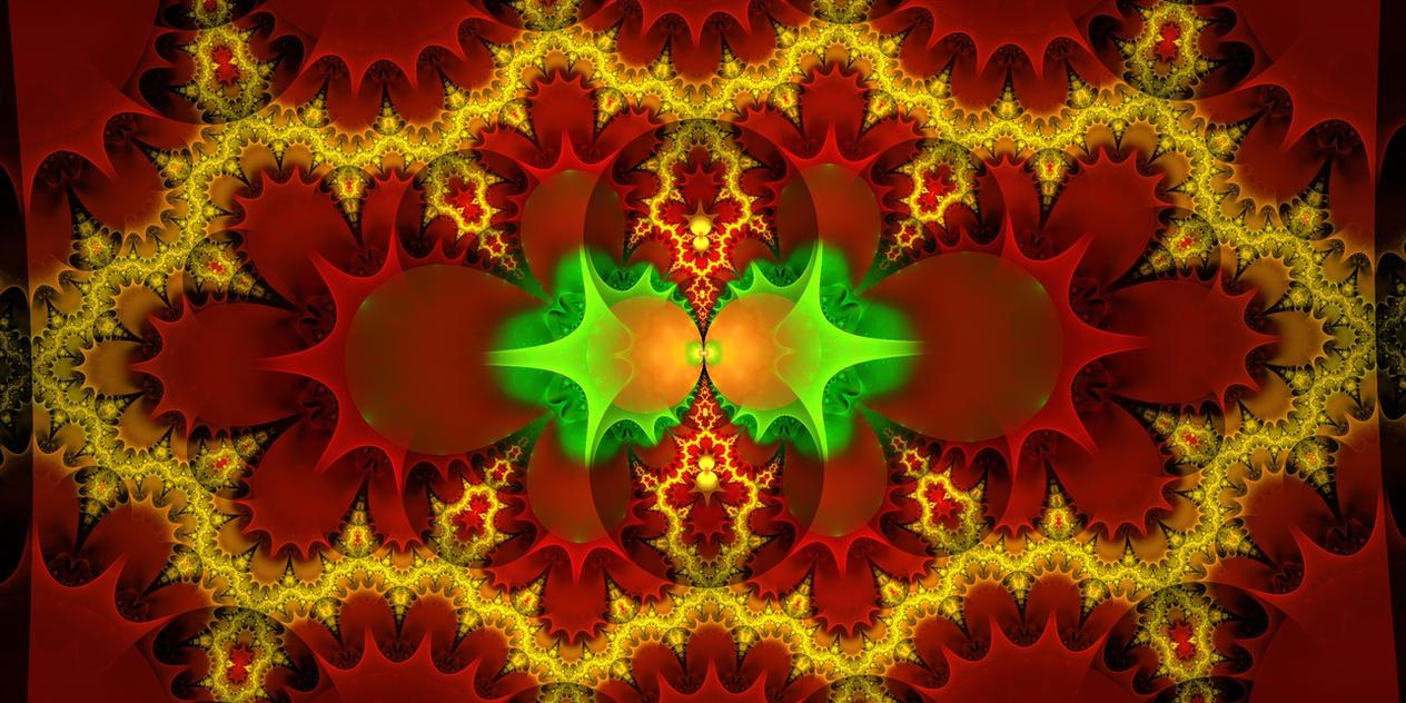 Poinsettia_waltz by Fiery-Fire