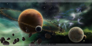 Verte Nebula at Celinas